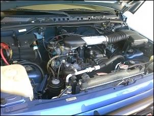 Jipe Suzuki Vitara JLX - Raridade-cam00435.jpg