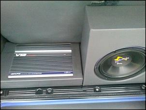 Jipe Suzuki Vitara JLX - Raridade-cam00442.jpg