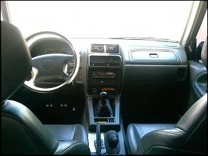Jipe Suzuki Vitara JLX - Raridade-cam00444.jpg