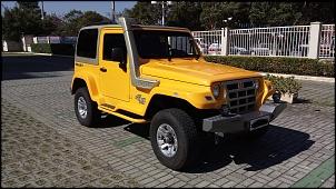 Troller T-4 - Turbodiesel - 2014  - R$ 79.900,00-20160710_121642a.jpg