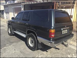 Toyota Hilux SW4 - 1993 - 2.8 Diesel Verde-img_6934.jpg