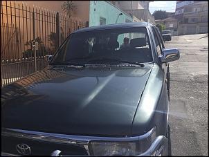 Toyota Hilux SW4 - 1993 - 2.8 Diesel Verde-img_6940.jpg