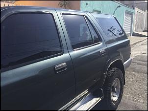 Toyota Hilux SW4 - 1993 - 2.8 Diesel Verde-img_6942.jpg