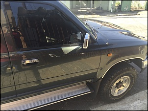 Toyota Hilux SW4 - 1993 - 2.8 Diesel Verde-img_6946.jpg