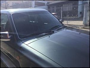Toyota Hilux SW4 - 1993 - 2.8 Diesel Verde-img_6947.jpg