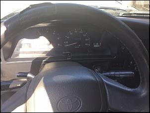 Toyota Hilux SW4 - 1993 - 2.8 Diesel Verde-img_6953.jpg