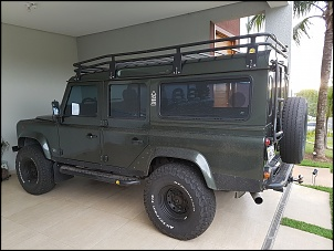 Vendo Land Rover Defender 110 2004/2005 - motor 3.0-20161118_182829.jpg