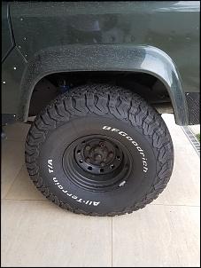 Vendo Land Rover Defender 110 2004/2005 - motor 3.0-20161118_182835.jpg