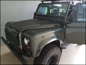 Vendo Land Rover Defender 110 2004/2005 - motor 3.0-20161118_183147.jpg