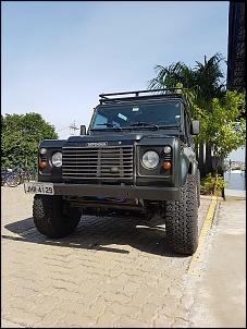 Vendo Land Rover Defender 110 2004/2005 - motor 3.0-20161125_094711.jpg
