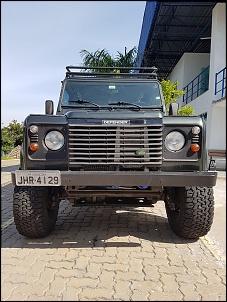 Vendo Land Rover Defender 110 2004/2005 - motor 3.0-20161125_094719.jpg
