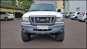 Ranger 3.0 NGD Diesel XL CS 4x4 2008, muito inteira e equipada!-img_20161216_144342.jpg