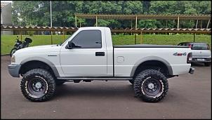 Ranger 3.0 NGD Diesel XL CS 4x4 2008, muito inteira e equipada!-img_20161216_144058.jpg