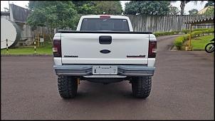 Ranger 3.0 NGD Diesel XL CS 4x4 2008, muito inteira e equipada!-img_20161216_144130.jpg