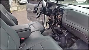 Ranger 3.0 NGD Diesel XL CS 4x4 2008, muito inteira e equipada!-img_20161216_144246.jpg