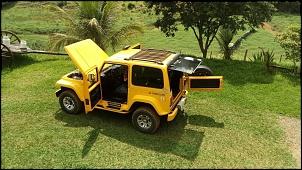 Troller Amarelo ano 2009 - 3.0-troller-t-4-2009-175515-mlb25246245367_122016-f.jpg