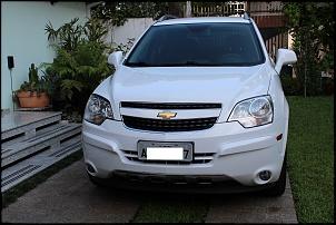 Vendo ou Troco por Jeep Cherokee, Toyota ou Mitsubishi - Captiva 3.0 Top de Linha-captiva-01.jpg