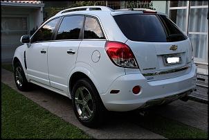 Vendo ou Troco por Jeep Cherokee, Toyota ou Mitsubishi - Captiva 3.0 Top de Linha-captiva-04.jpg