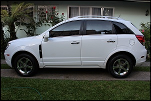 Vendo ou Troco por Jeep Cherokee, Toyota ou Mitsubishi - Captiva 3.0 Top de Linha-captiva-05.jpg