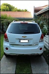 Vendo ou Troco por Jeep Cherokee, Toyota ou Mitsubishi - Captiva 3.0 Top de Linha-captiva-07.jpg