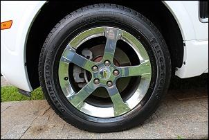 Vendo ou Troco por Jeep Cherokee, Toyota ou Mitsubishi - Captiva 3.0 Top de Linha-captiva-08.jpg