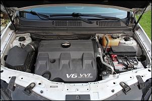 Vendo ou Troco por Jeep Cherokee, Toyota ou Mitsubishi - Captiva 3.0 Top de Linha-captiva-10.jpg