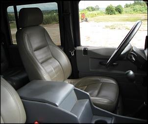 Land Rover Defender 110 SW 2000/2000 Azul com Teto Branco-img_0715.jpg