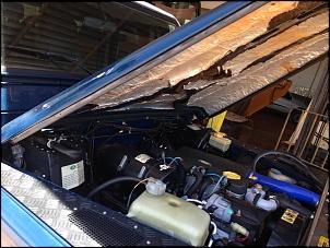 Land Rover Defender 110 SW 2000/2000 Azul com Teto Branco-img_1118.jpg