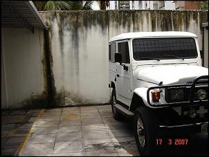 Vento Toyota Bandeirante 92 - Jipe Curto Aço-dsc00530.jpg