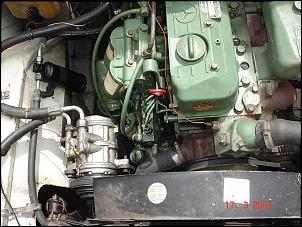 Vento Toyota Bandeirante 92 - Jipe Curto Aço-dsc00547.jpg