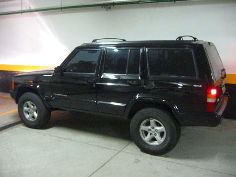 Vendo Jeep Cherokee Sport 1998 Img_0130 ...