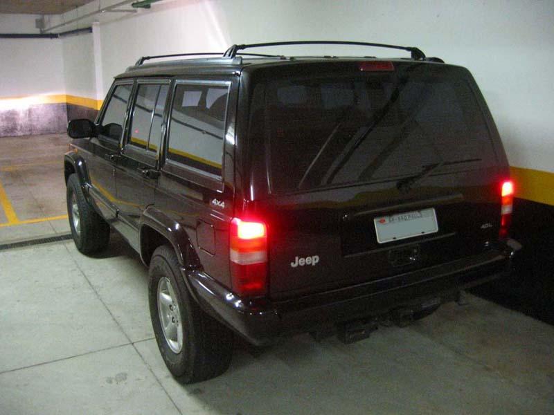 Amazing ... Vendo Jeep Cherokee Sport 1998 Img_0131 ...