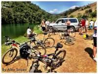 Este grupo tem o objetivo de divulgar Viagens Passeios e Trilhas de 4x4 e BIKE, pois entendemos que o 4x4 nos leva a lugares maravilhosos e a Bike nos proporciona saúde e bem estar....