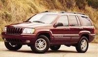 Trocar dicas e experiências sobre a Grand Cherokee
