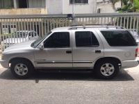 Para os apaixonados pela Blazer e carros a Diesel em Salvador/BA.