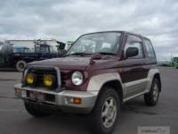 interessados em trocar ideias , peças , mecânicas e informações de jeeps e outros modelos, nacionais e importados.<br />  meu jeep; é um mitsubichi pajero junior 1997/97