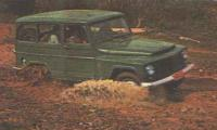 O grupo f75/85 e rural willys é dedicado a proprietarios e admiradores desses grandes veiculos ,que revolucionaram o brasil e a industria automobilistica,pois assim como o jeep willys...