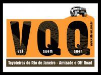 """Grupo de Amigos, que unidos pela paixão ao """"OFFROAD"""" e aos veículos 4x4, promove encontros e passeios """"fora-de-estrada"""", dentro da filosofia V.Q.Q (Vai Quem Quer), ou seja, se vc tem..."""