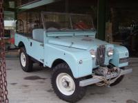 Proprietario de veiculos da marca Land Rover