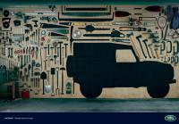 Dicas de mecanica, alterações, upgrade e peças.<br />  Dicas de oficinas e mecanicos.<br />  Amigos de Land Rover