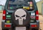 Suzuki Jimny 4 All 1.3 Gasolina - 4x4 - 2013 – Nacional