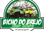 JEEP CLUBE BICHO DO BREJO