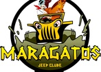 Maragatos Jeep Clube