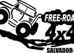 Free Road 4x4