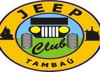 JEEP CLUBE TAMBAÚ