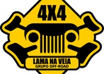 Lama na Veia - Grupo Off-Road
