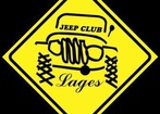 JEEP CLUB LAGES