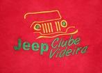 Jeep Clube Videira