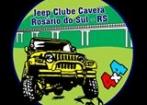 Jeep Club Caverá