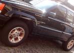 Jeep Grand Cherokee Limited 5.2 V8 1993 - Gasolina e GNV